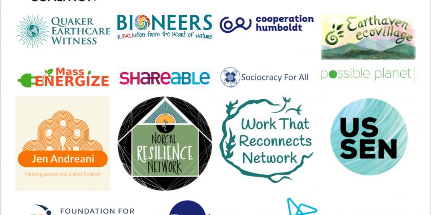 Partner of the 2021 Regenerative Communities Summit