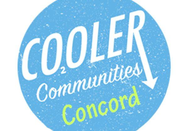 Concord – Cooler Communities Concord