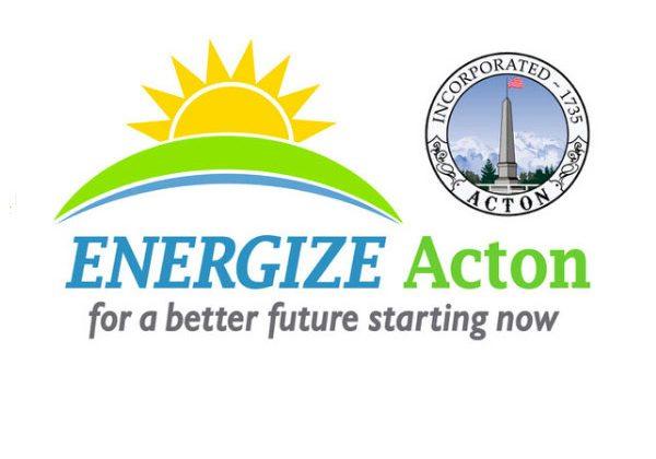 Acton – Energize Acton